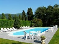 1 bedroom accommodation in Lucca