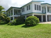 Villa MIA - Very Private Paradise House in Vieques - Quiet and Safe
