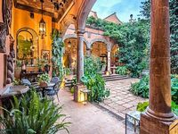 An authentic Spanish Colonial gem in Centro de San Miguel de Allende