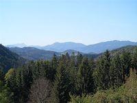 Find rest - experience nature -Aussteigen on time