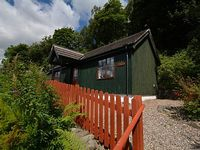 1 bedroom Log Cabin in Callander - 45288