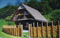 1 bedroom accommodation in Prevalje