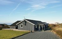 4 bedroom accommodation in Vinderup