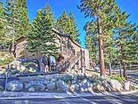 Stateline Lake Tahoe Area