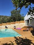 Beautiful contemporary house in Portugal restored in 2016 by architect