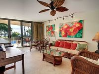 Beautiful Remodeled Ground Floor 2bd 2ba - From 275 nt - Kamaole Nalu 105
