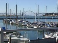 Bayfront Upscale Condo on the Oregon Coast in Newport