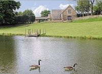 Barn in Andoversford Cotswolds Gloucestershire England - Ideally Located To Explore The Beautiful Cotswolds And Its Many Nearby Villages