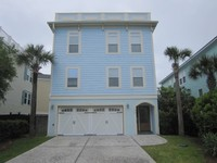 Oasis -W Private Pool -One Block To Beach -3rd Row-
