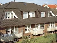 Welcome to the Haus Nordseewind - quiet and close to the beach