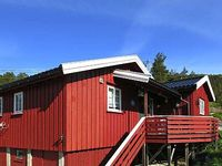 Vacation home seral in seral Southern Norway - 6 persons 3 bedrooms