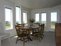 All About the View South - Oceanfront Luxury Town Home - Full Kitchen