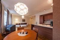 Un appartement de luxe moderne avec Sauna - 4897