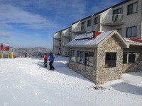 Ski in out 2 BR condo ML 249 - I have two side by side units