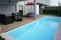 2 bedroom Villa with Private Pool near to the beach