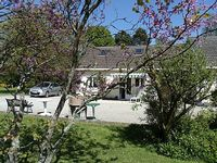 House in Village Faudemer Pretot-Sainte-Suzanne St Mere Eglise Manche Normandy France - Peaceful Location