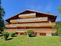 Apartment Soldanelles 3 in Villars Alpes Vaudoises - 2 persons 1 bedroom