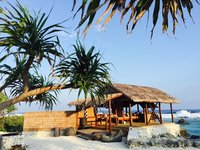 Narawan Retreat -Luxury Private Beach Villa