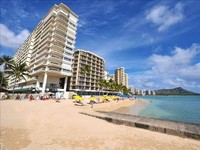 Randy s Waikiki Beachfront at Waikiki Shore