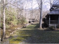 Hiwassee River Cabin in Reliance T N