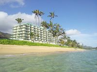 1 Bedroom Deluxe Beachfront Condo Near Laie