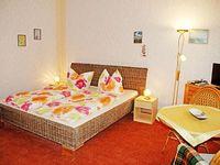 Holiday Room 01 - Villa Waldblick in Baabe