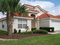Luxury Family Villa Nr Disney AVIANA Resort Gated Comm Clubhouse Pool Spa WiFi