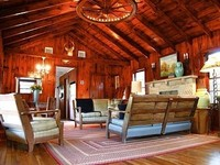 Secluded Western Ranch House on 4 Acres Near Bandera