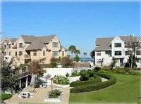 Oceanfront Side by Side Condos - Newhaven