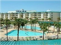 Large 2 Bedroom Condo-Great Gulf View and Beautiful Beach