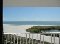 Beautiful Beachfront Condo at Tigertail Beach