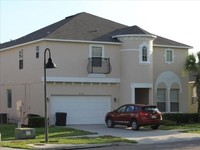 7BR 5 5BA 4masters South-Facing Pool Hotspa 3mile to Disney