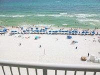 Deluxe Studio Beachfront Condo Sleeps 4 Panama City Beach Fl
