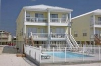 Fab Oceanfront Home Lgprivpool Wifi A+Location-Call text 4046643546