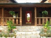 Rancho De Los Arboles - aLovely Country Log Home