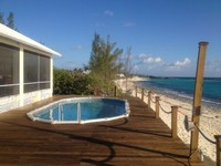 Bella Mare Oceanfront Rental with Fresh Water Pool