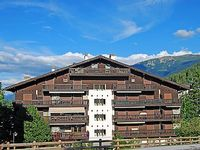 Apartment Rosalp Apt F-1 in Nendaz Valais - 4 persons 1 bedroom