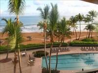LOCATION Beach Ocean Front Luxury Villa Rio Mar Resort