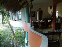 Gringo Hill Home with attached Casita - 5 minute walk to beach away from crowds