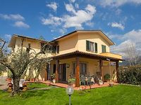 Vacation home Renza in Pietrasanta Versilia Lunigiana and sourroundings - 6 persons 3 bedrooms