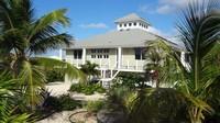 Beautiful Eco-Friendly Beach House