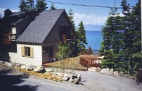 Pano Lakeview 4 Bedroom Home Rubicon Bay Lake Tahoe