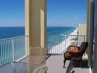 Ocean Reef 4 BR 3 BA 22nd Floor Penthouse Beautiful Condo