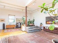 2 bedroom home in Clinton Hill curated and serviced by onefinestay