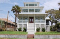 Best view on Folly Book your fall winter getaway now