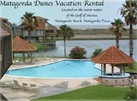 Matagorda Beach Condo Pool Internet
