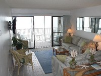 Delightful Oceanfront Condo - Corner Unit Spectacular Views Fall weeks