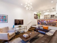 1 bedroom home in Greenwich Village curated and serviced by onefinestay