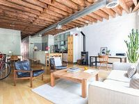 1 bedroom home in Lower East Side curated and serviced by onefinestay