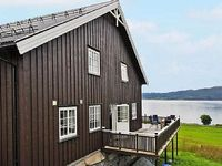 Vacation home in B fjord Western Norway - 5 persons 2 bedrooms